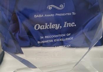 September 28th – BABA Awards Dinner