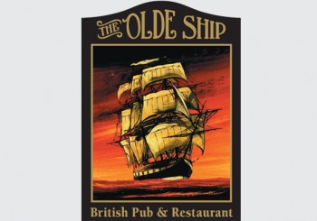 Oct 27 – Business After Hours at The Olde Ship