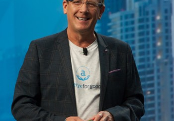 Nov 18 – YP Luncheon DEAN STOECKER, Chairman & CEO, Alteryx