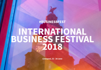 International Business Festival 2018