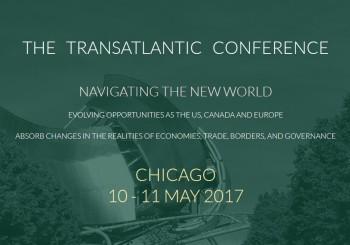BABC's Annual Transatlantic Conference – May 10 & 11